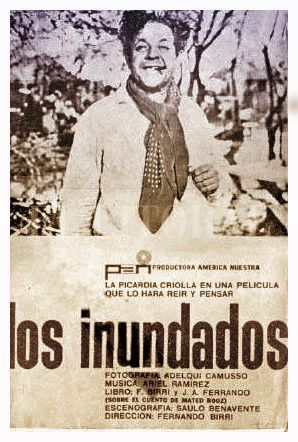 Image result for Los Inundados